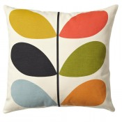 Orla Kiely 'Multi Stem' Cushion - OUT OF STOCK